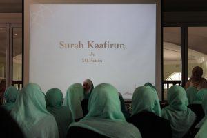 Zahraa Institute Graduation 2017