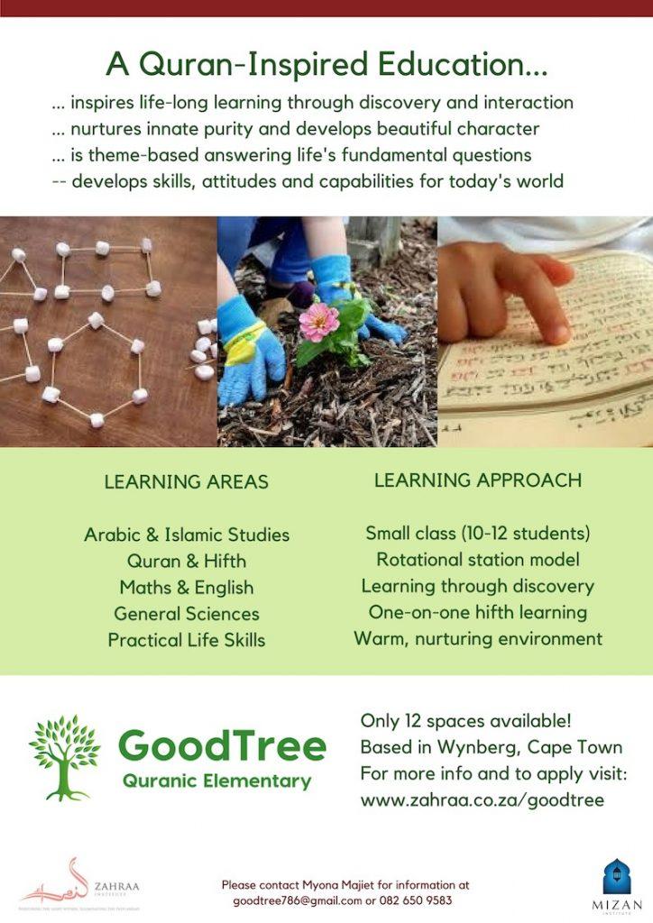 Good Tree Qur'anic Elementary