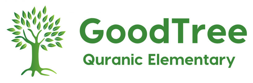 Good tree logo