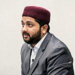Sheikh Sharif al-Banna (UK)