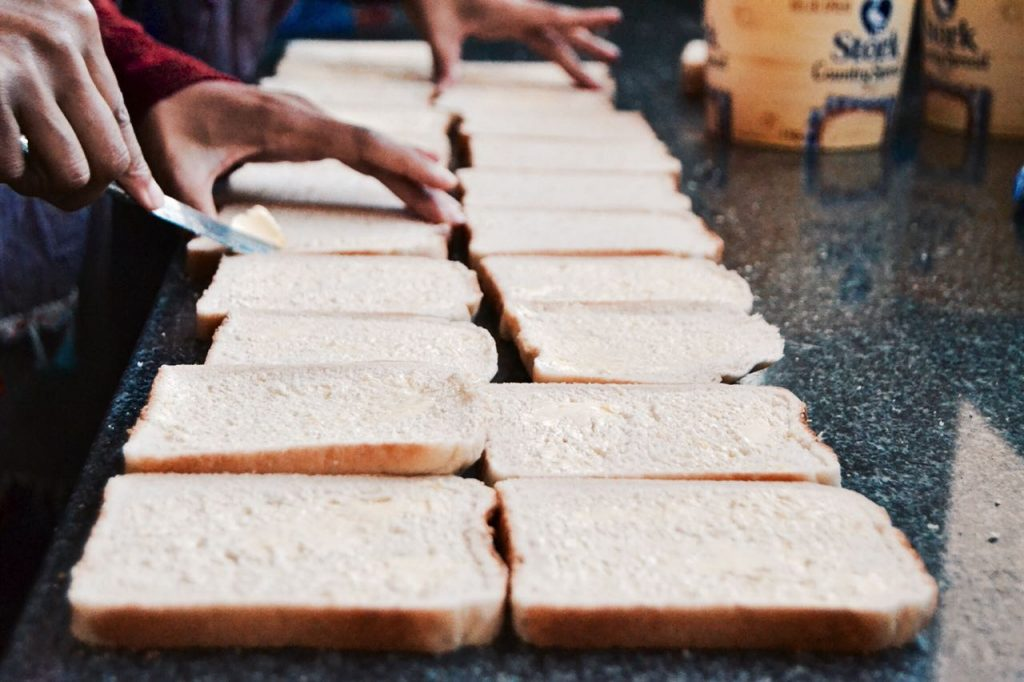 [Support] Bread & Beyond: School Feeding Initiative