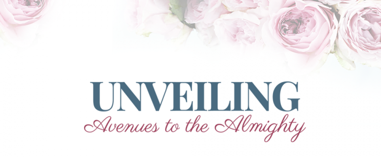 Unveiling Conference 2019 - Avenues to the Almighty